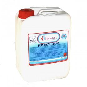 Supercal cloro
