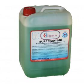 Superkay 500