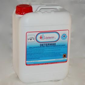 Deterwax
